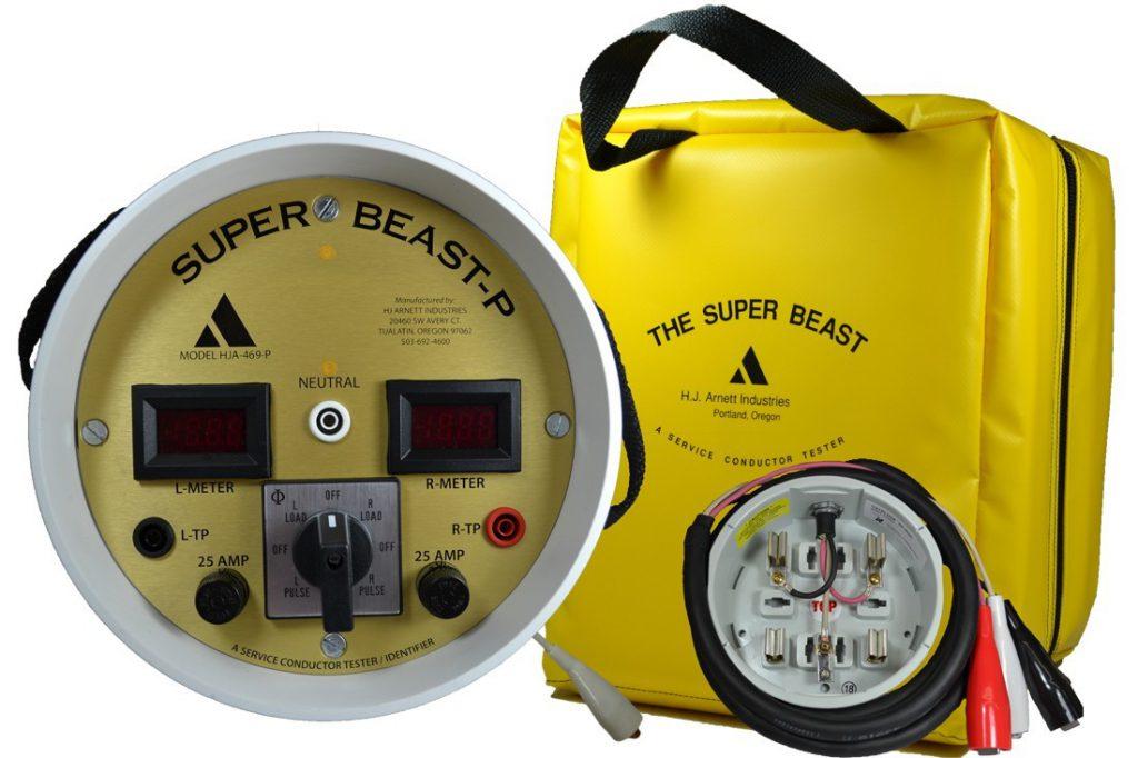 Super-Beast-Pulse-Combo | HJ Arnett Industries