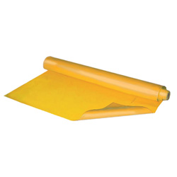 Salisbury Class 0 Yellow Roll Blanket 3'x30' (Max Use: 1kV)- RLB0