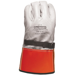 Salisbury High Voltage Leather Protectors (Class 1, 2, 3 & 4)