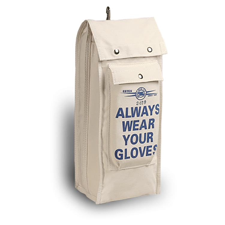 Combo Glove/Sleeve Bag