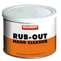 Rub Out Hand Cleaner