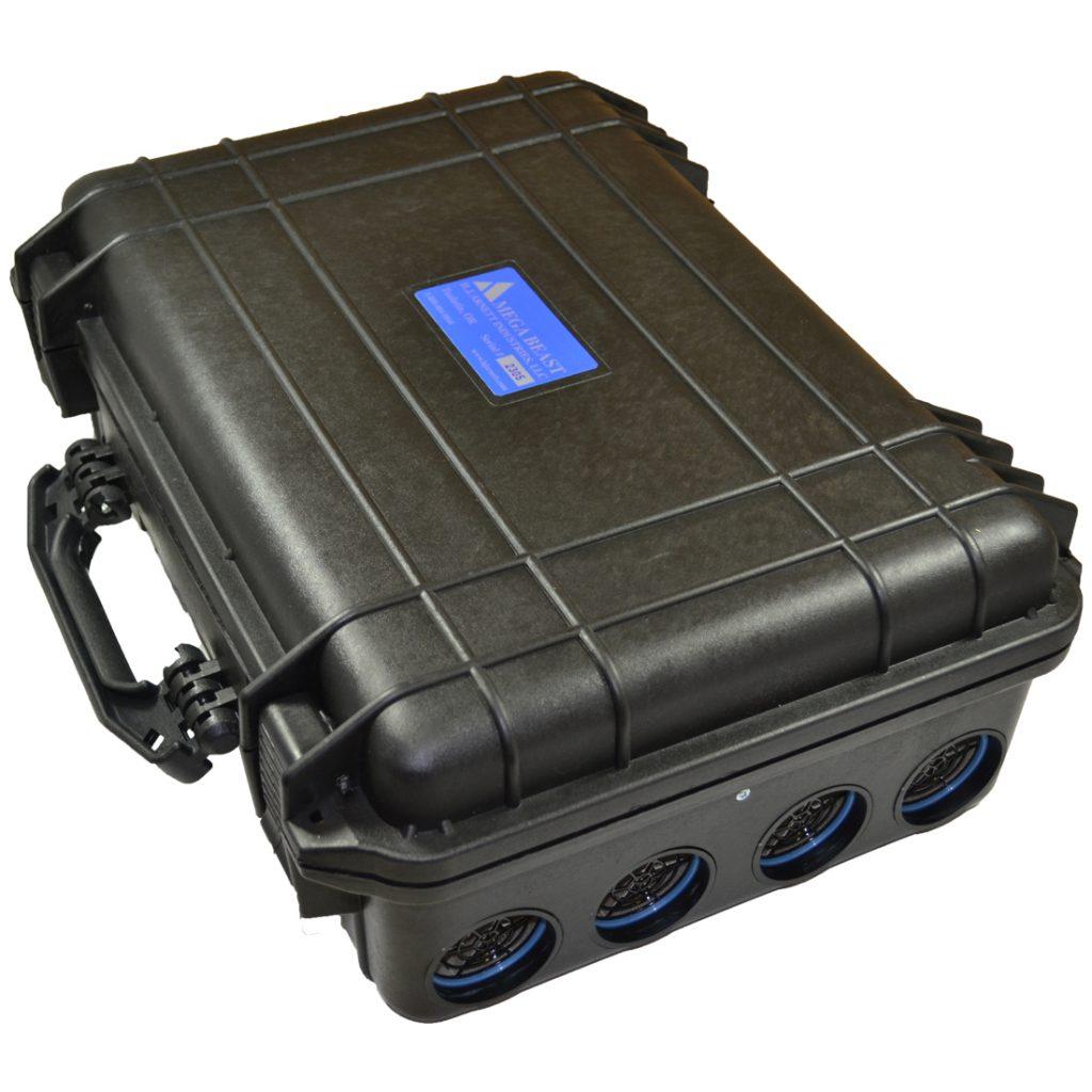 Mega Beast - HJA-900-D