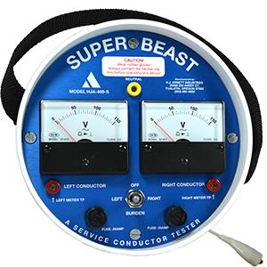 Super Beast Analog | PN: HJA-469-SCO