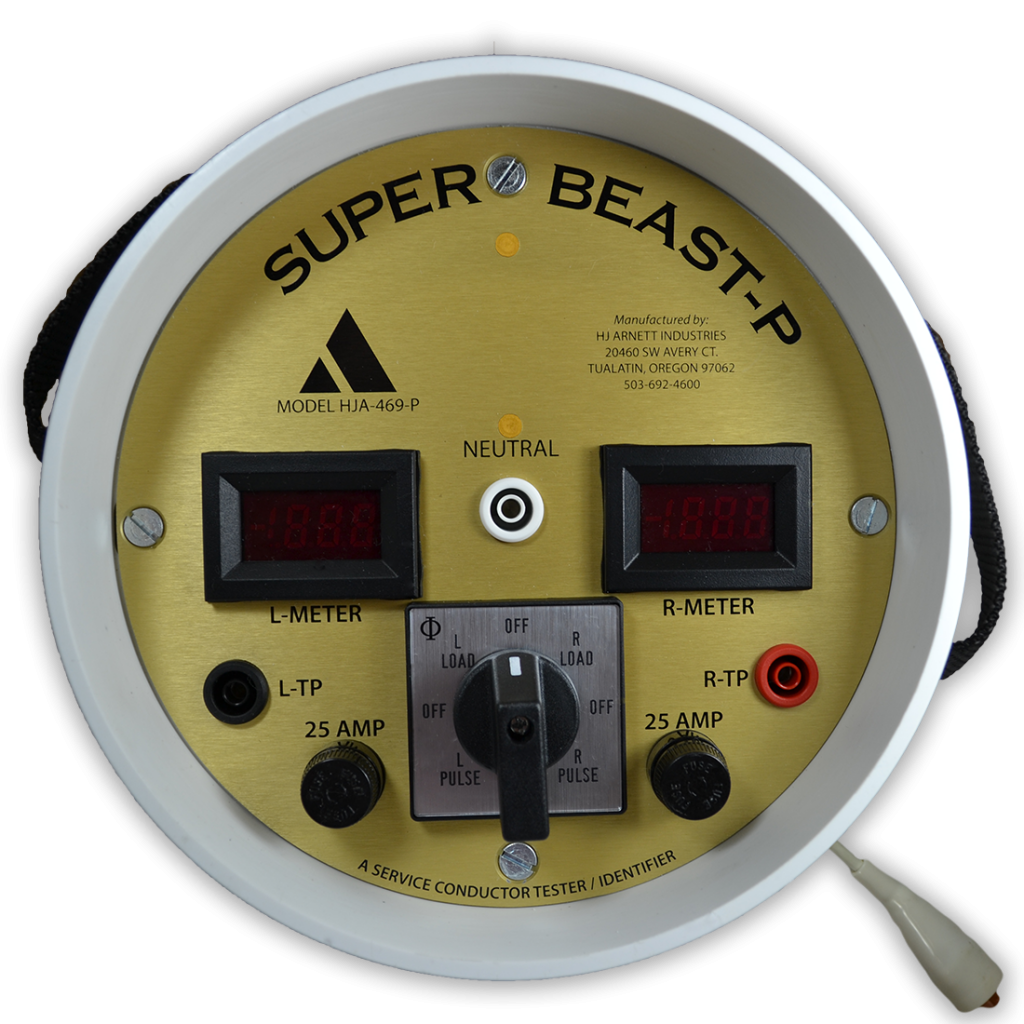 Super Beast Pulse | PN: HJA-469-PSCO