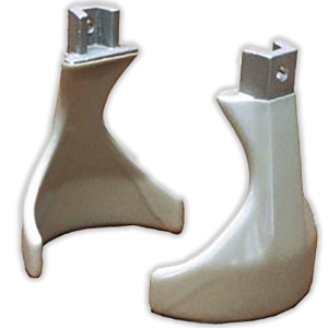 Chance Replacement Elbow Grippers