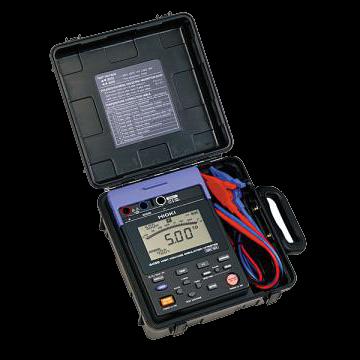 Hioki High Voltage Insulation HiTester 3455