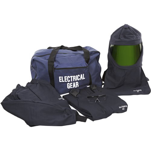 NSA ARCGUARD® COMPLIANCE FR - Arc Flash Kit HRC4 (40 Cal)