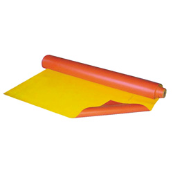 Salisbury Class 1 Yellow/Orange Roll Blanket 3'x30' (Max Use: 7.5kV)- RLB1