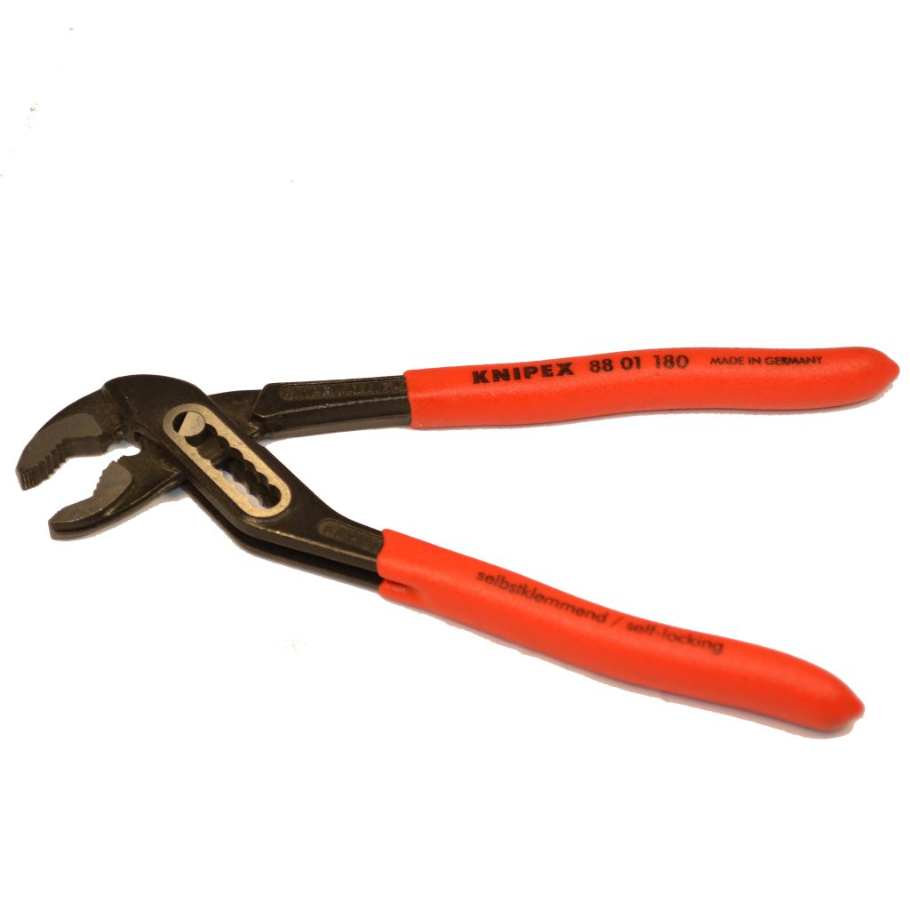 "Knipex Alligator Pliers 7""     (1000V)"