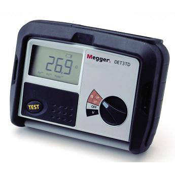 Megger Ground Tester