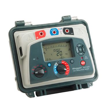 Megger Insulation Tester 10kV