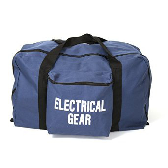 "Oversized Arc Flash Gear Bag (25.5""x14""x16"")"