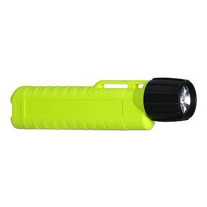eLED Flashlight w/ Helmet Clip