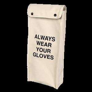 Buzzline 23-140 Canvas Glove Bag