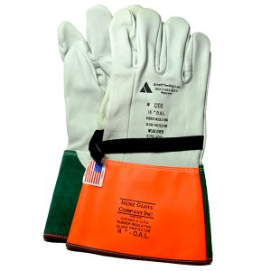 Kunz High Voltage Leather Protector 15 inchJuly 20, 2015