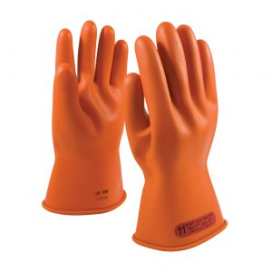 PIP-NOVAX Class 0 Gloves Orange