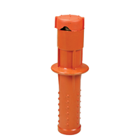 Insulated Jumper Clamps