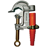 Salisbury 1895 Aluminum C Clamp- Serrated Jaw