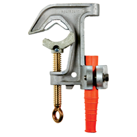 Salisbury 20882 Aluminum C Clamp- Serrated Jaw