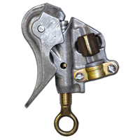 Salisbury 24404 Aluminum Duck Bill Grounding Clamp