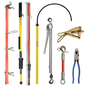 Utility & Contractor Tools