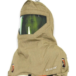 Standard Arc Flash Hoods