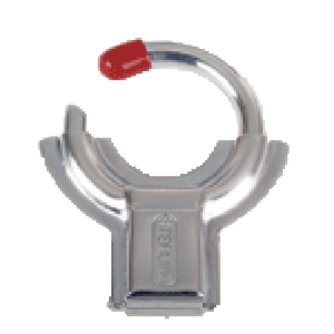 Sterling Junior One Shot Lock w Red Cap S-JR-OS-C