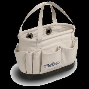 Tool Bags, Boards, & Buckets