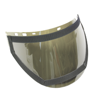 Salisbury Replacement Faceshield Lens AS12FS-SPL