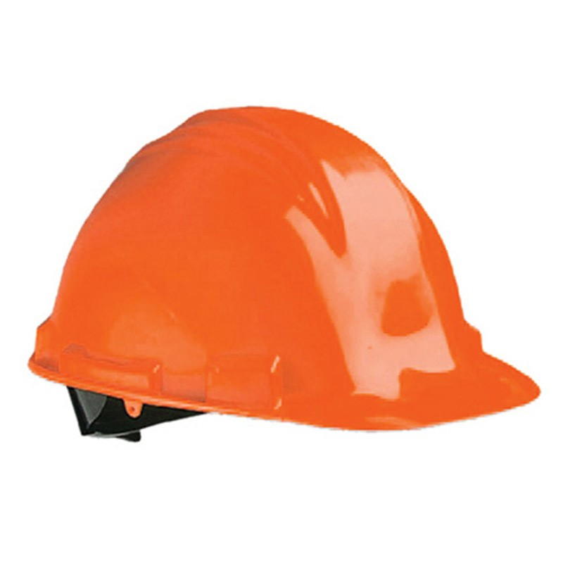 Salisbury SN10R03 Orange Hard Hat