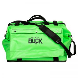 Buckingham Equipment Bag Safety Green 47333G9R5S
