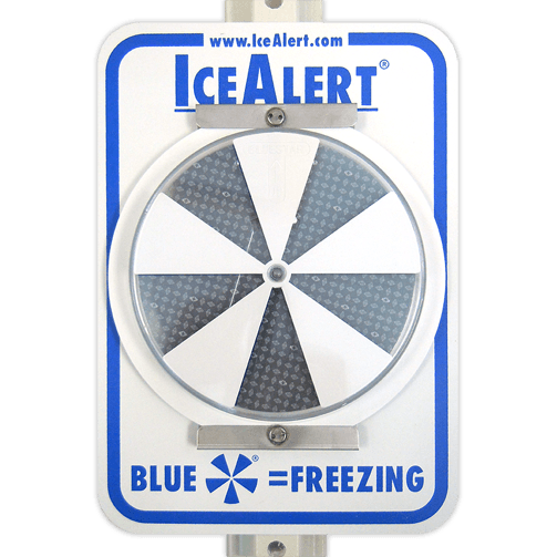 IceAlert: Slip & Fall Prevention