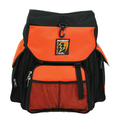Salisbury Arc Flash Backpack - SKBACKPACK