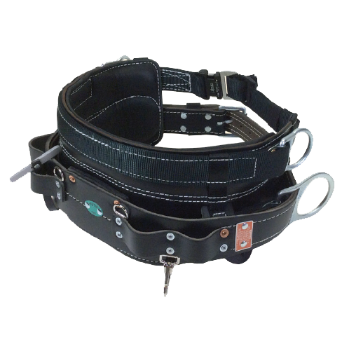 Bashlin Amigo Labrador Lineman 4D Belt
