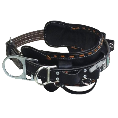 Bashlin Floridian 4D Lineman Belt 88x4d