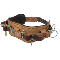 Bashlin Floridian 884D 4D Linemans Belt