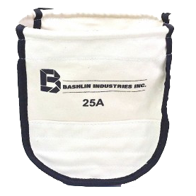 Bashlin Nut & Bolt Bag 25A
