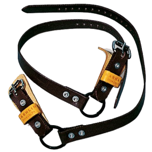 Bashlin Replacement Climber Straps - Lower - 89N