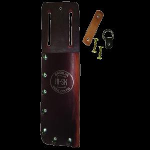 Bashlin Skinning Knife Holster 111SK
