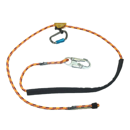 Secondary Lanyards