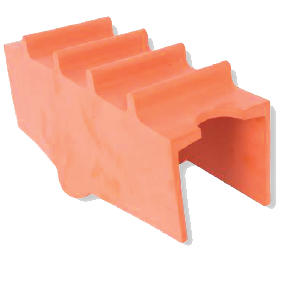 Insulated Crossarm Covers