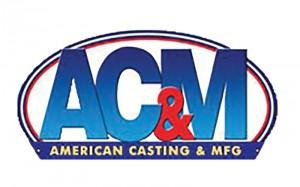 American Castings Logo