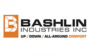 Bashlin Logo